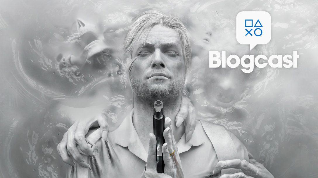 PlayStation Blogcast 265: Spoiler Room