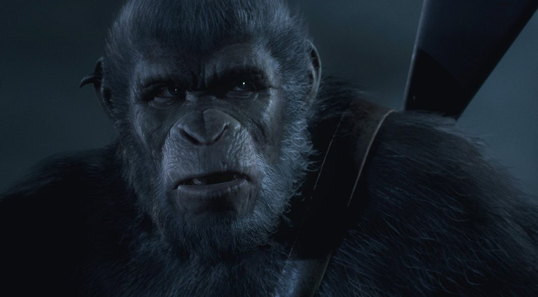 Why Planet of the Apes: Last Frontier is the perfect addition to PlayLink