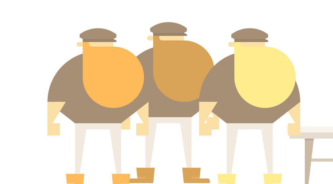 How acapella shaped the soundtrack of PS4 adventure Burly Men at Sea, out tomorrow