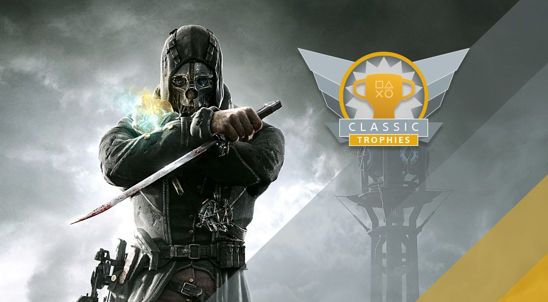 Classic Trophies: How Dishonored's pacifist Clean Hands badge was conceived