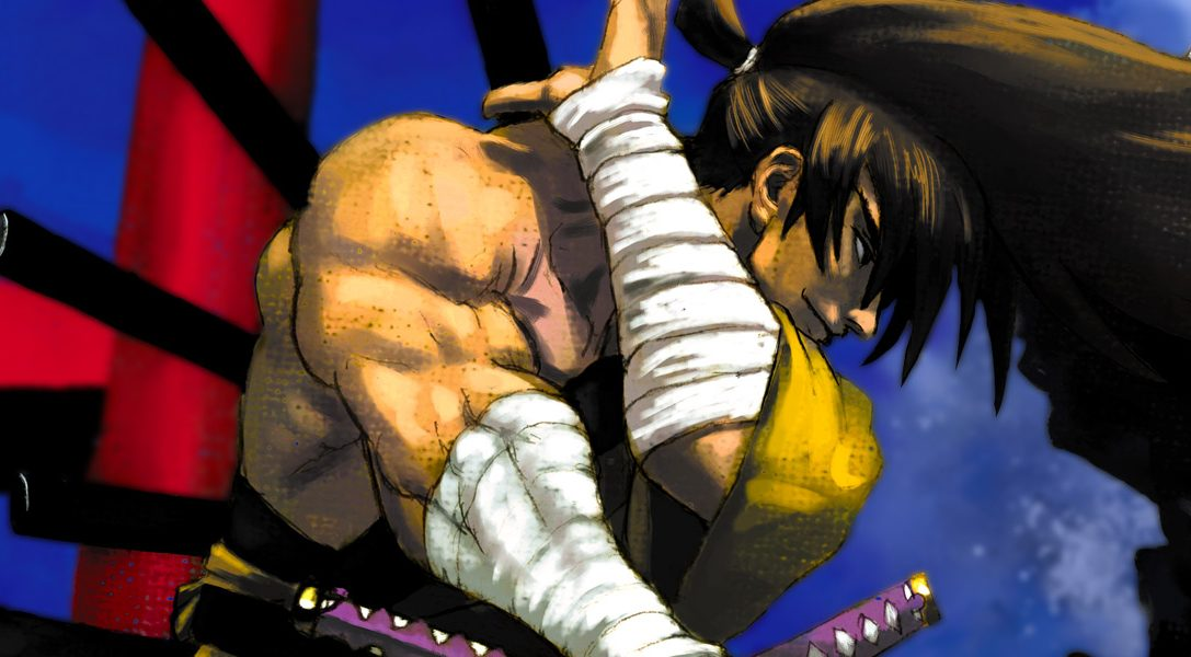 Your combat guide to Samurai Shodown V Special, out on PS4 and PS Vita tomorrow