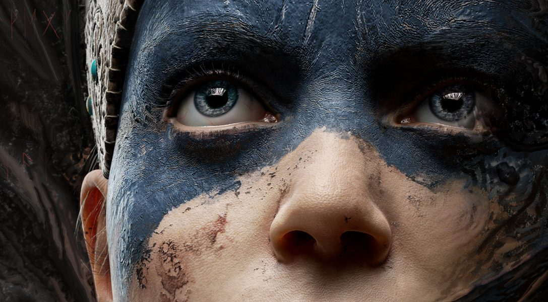 Hellblade: Senua's Sacrifice was the bestselling game on PlayStation Store in August