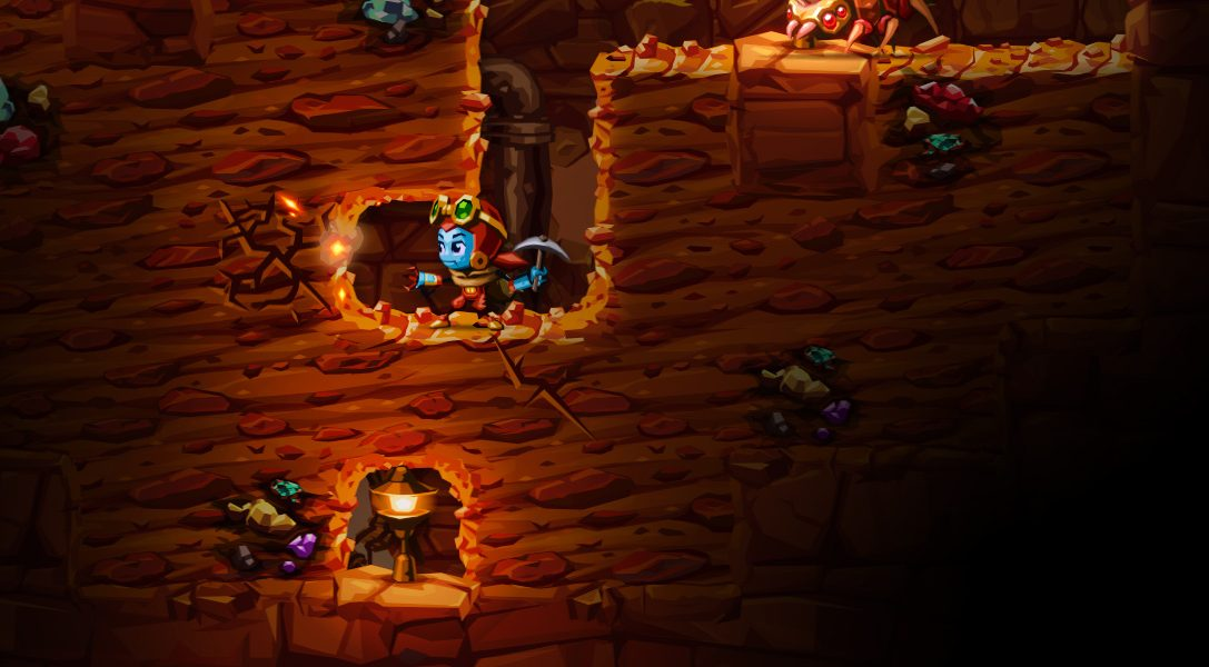 5 new things to expect from SteamWorld Dig 2, coming to PS4 on 26th September