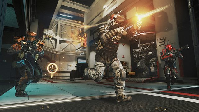 Call of Duty: Infinite Warfare Beta Out Today, Everything You Need to Know