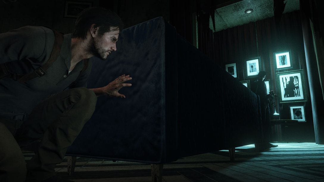 The Scariest PS4 and PS VR Horror Games of 2017
