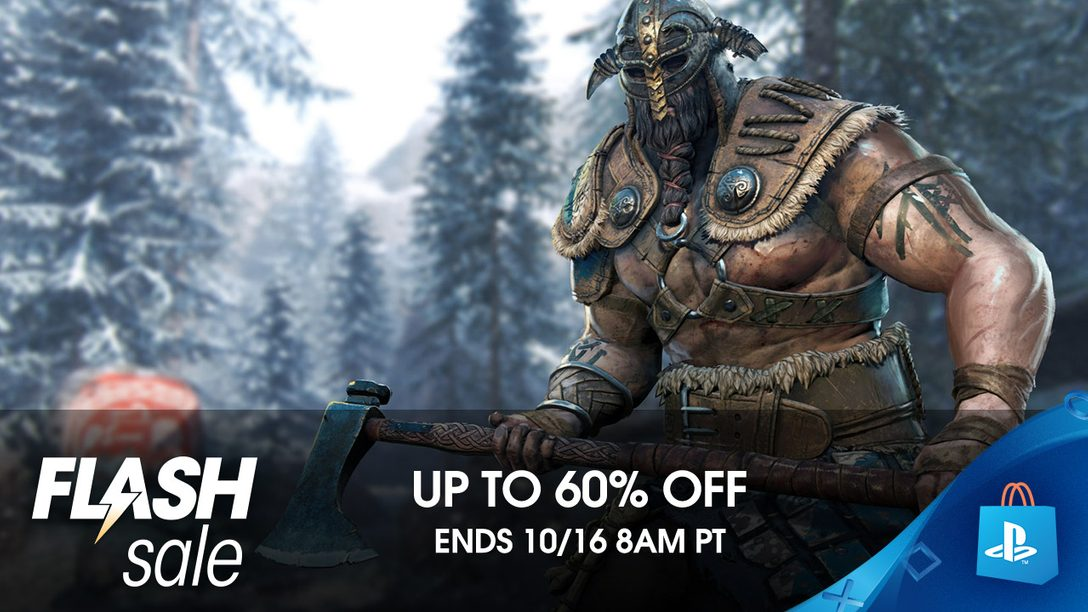 Flash Sale! Save Up to 60% on Games that Celebrate Competition