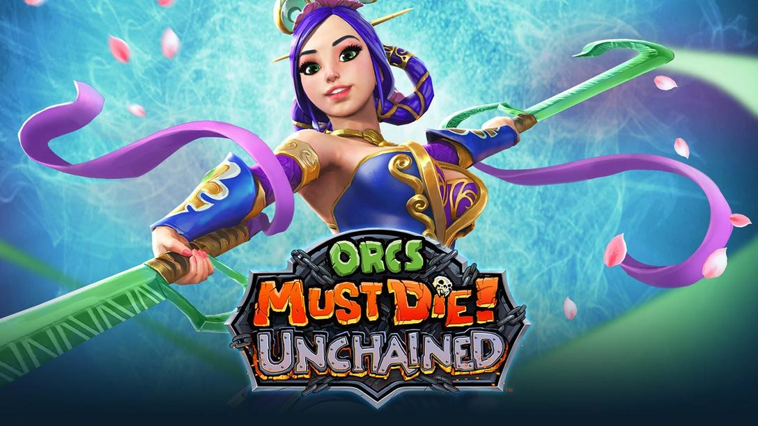Orcs Must Die Unchained: Wu Xing Battles Expansion Out October 24