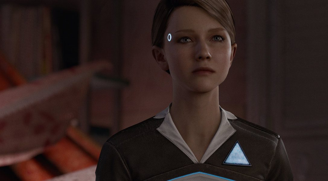 New Detroit: Become Human trailer details why Kara turns deviant