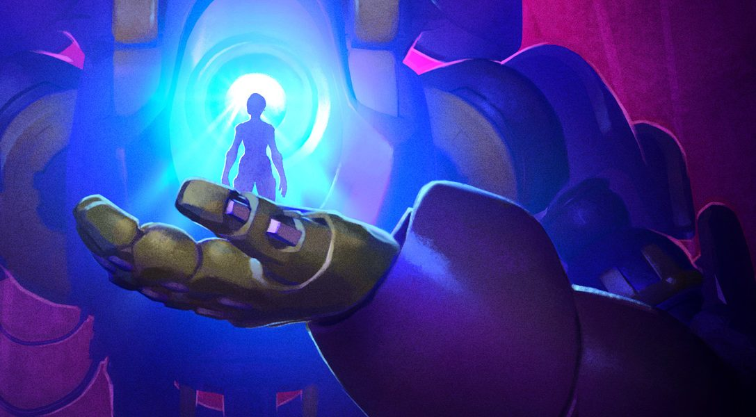 New trailer sheds light on cinematic sci-fi platformer Star Child, out 2018, exclusively on PS VR