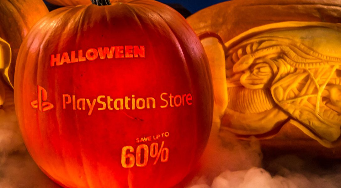 8 terrifying videogame horrors to face this weekend with PlayStation Store's Halloween discounts