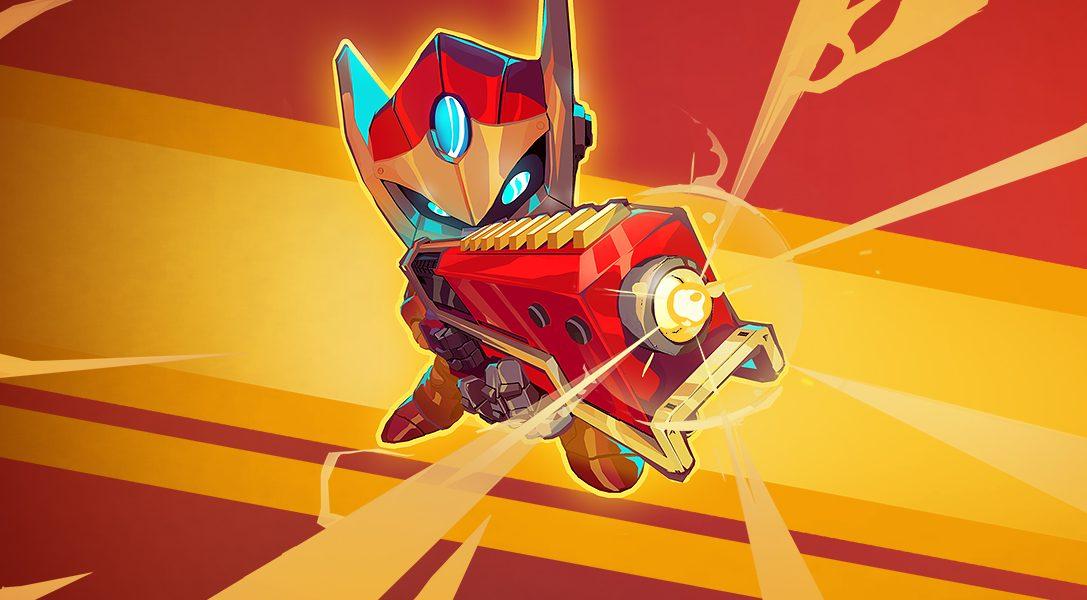 Tiny Trax's FuturLab announces PS VR robot battler game Mini-Mech Mayhem, out 2018