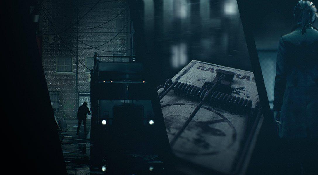 See Supermassive Games' PlayLink thriller Hidden Agenda in action with exclusive video