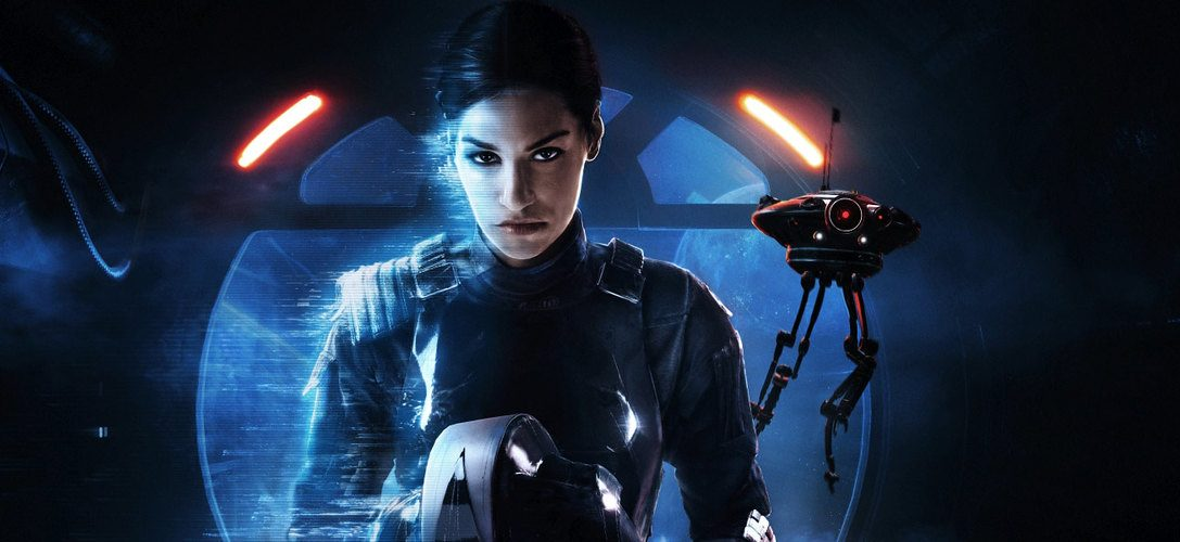 How playing Commander Iden Versio makes for a unique story campaign in Star Wars Battlefront II