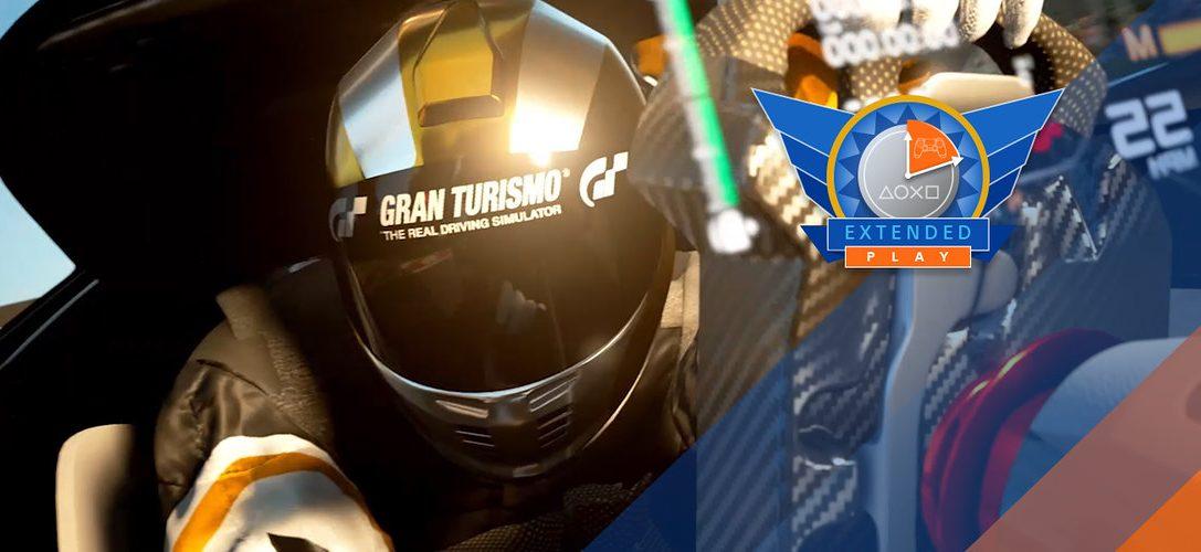 Extended Play: Kazunori Yamauchi & Shuhei Yoshida look back at Gran Turismo's inception