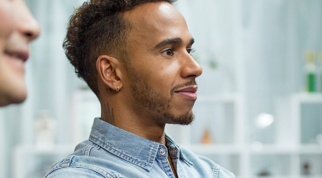 Lewis Hamilton to provide expert in-game advice in Gran Turismo Sport