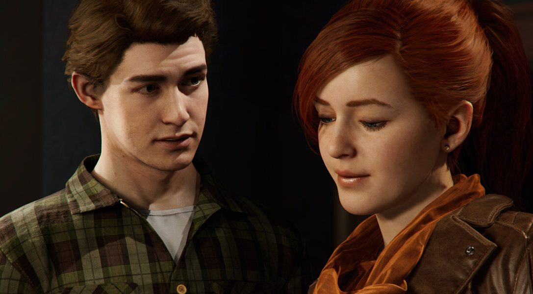 Kingpin, Miles Morales and Mary Jane Watson star in new PS4 trailer for Marvel's Spider-Man