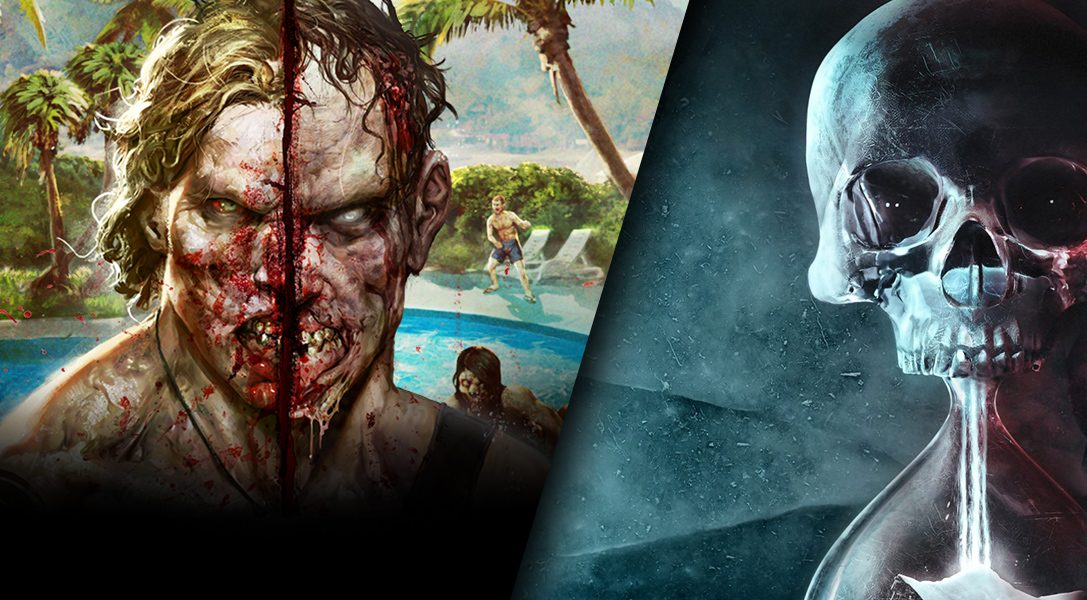 New games join PS Now today, including Until Dawn, Dead Island and Deadlight