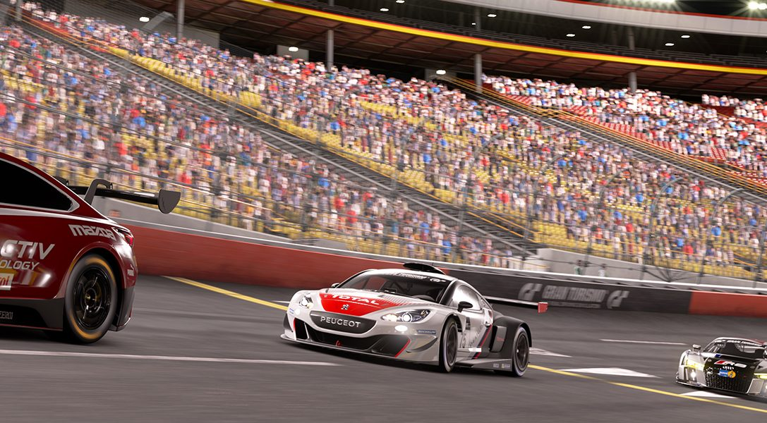 Gran Turismo Sport limited-time demo goes live on 9th October