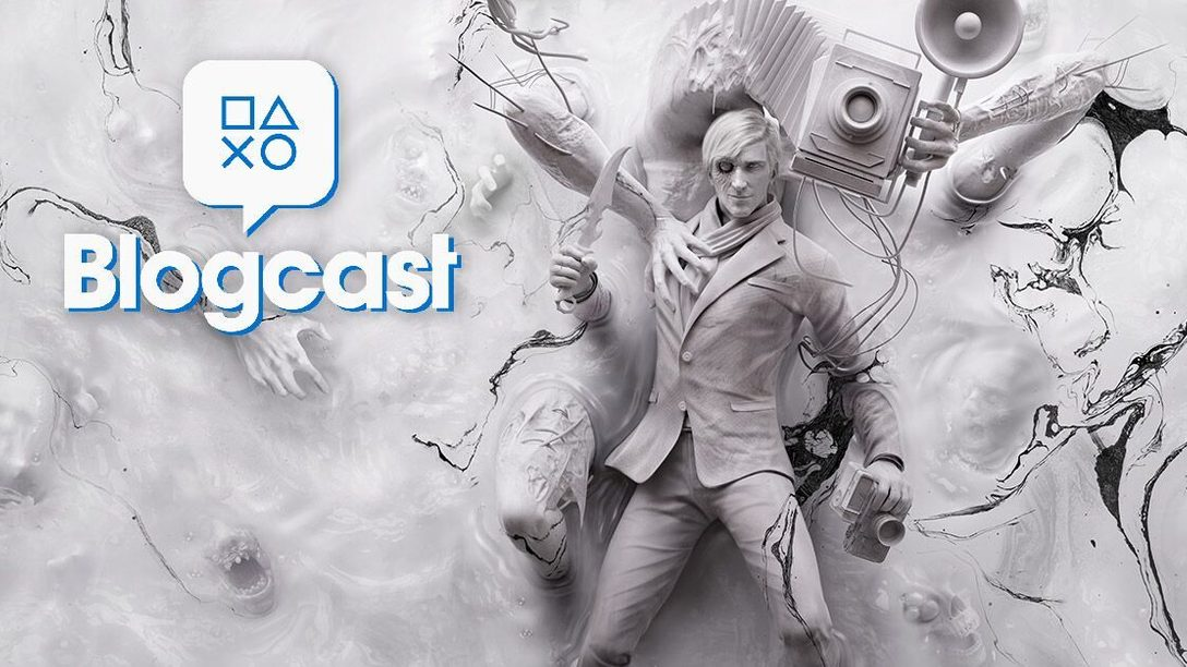 PlayStation Blogcast 270: PSXcellence