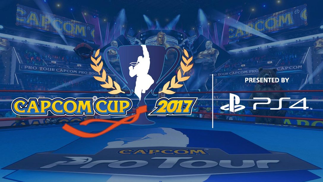 Capcom Cup 2017: Finalists to Compete for Prize Pool of Over $370k