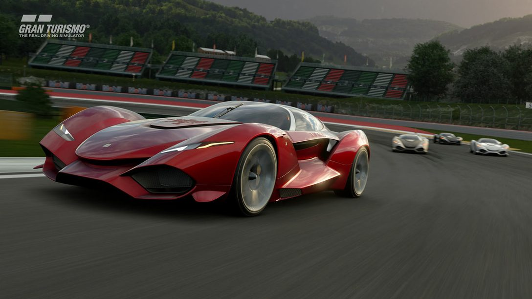 Gran Turismo Sport: Incoming Updates Add New Cars, Offline Play, GT League & More