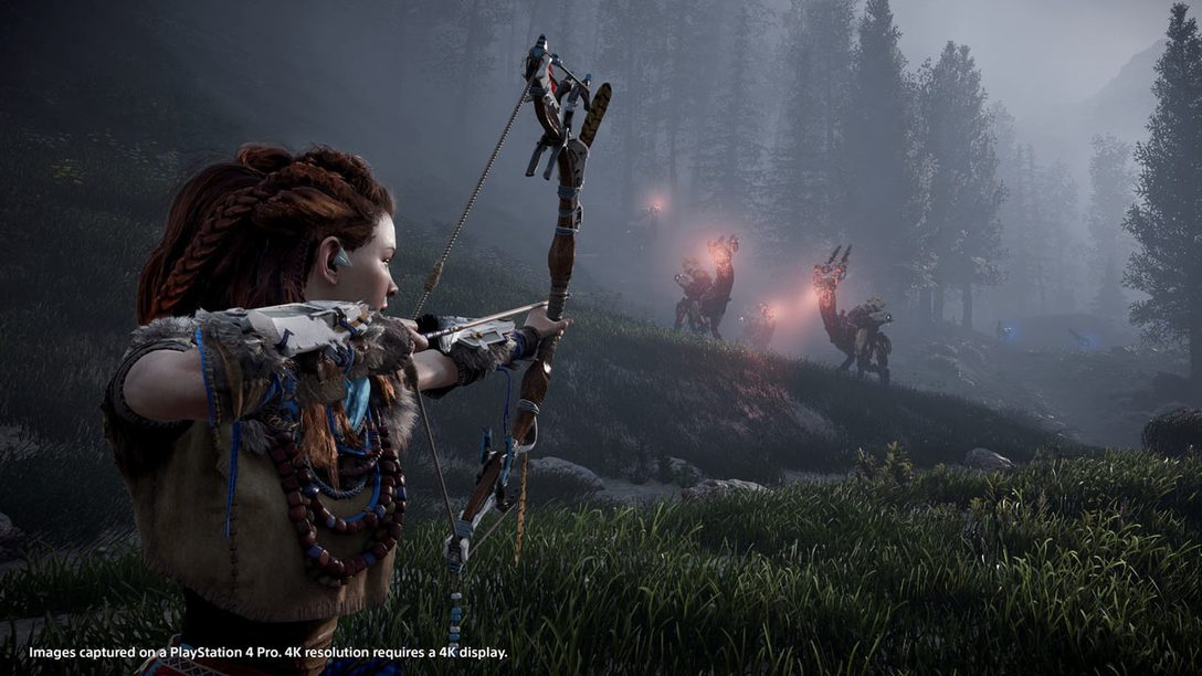 PS4 Pro Enhanced Games and Videos Guide