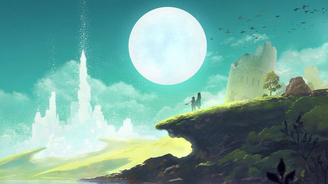 Lost Sphear Q&A: Looking to the Past to Create a Modern RPG