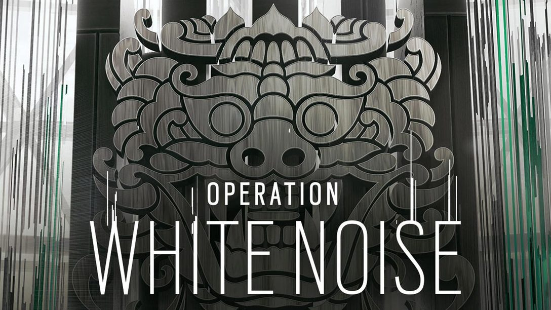 Rainbow Six Siege Free PS Plus Weekend Begins Ahead of Operation White Noise Launch