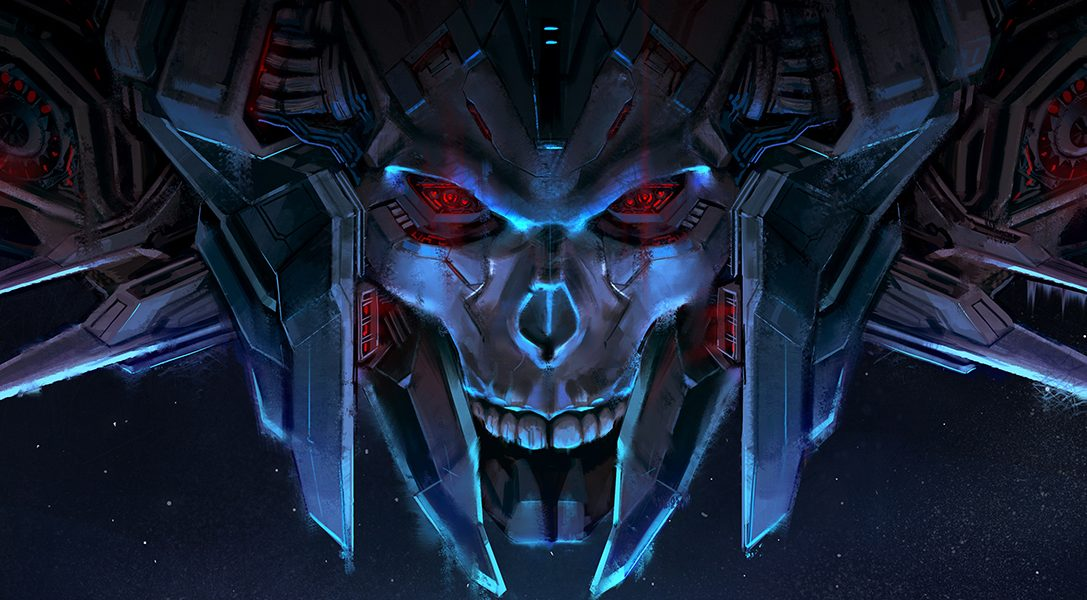 How PS4 shooter Mothergunship's gun customisation leads to some wonderfully bizarre weaponry