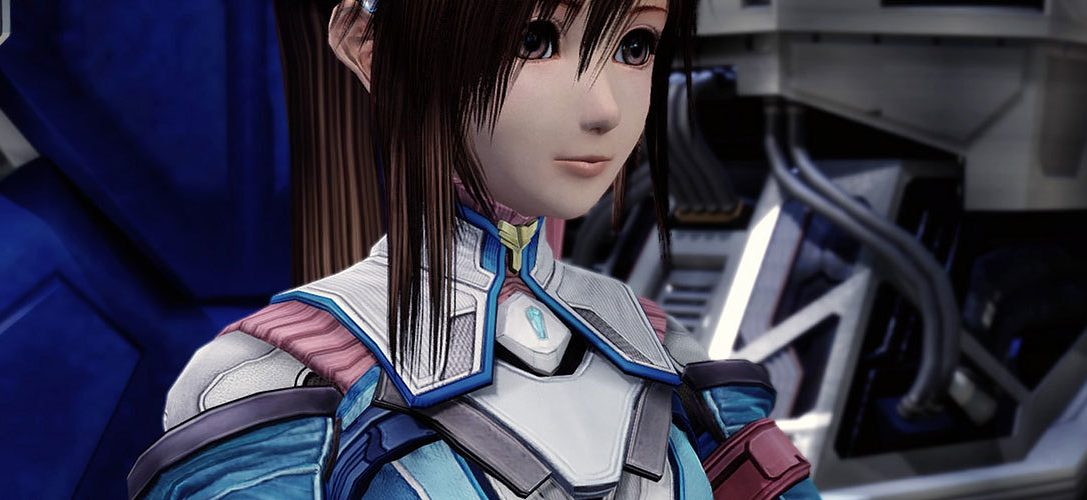 How Star Ocean: The Last Hope's 4K remaster breathes new life into the sci-fi RPG