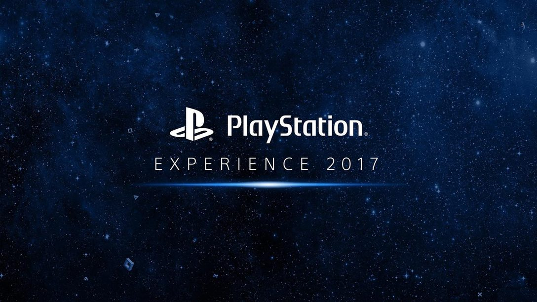 Experience PlayStation App: Your Key to PSX 2017