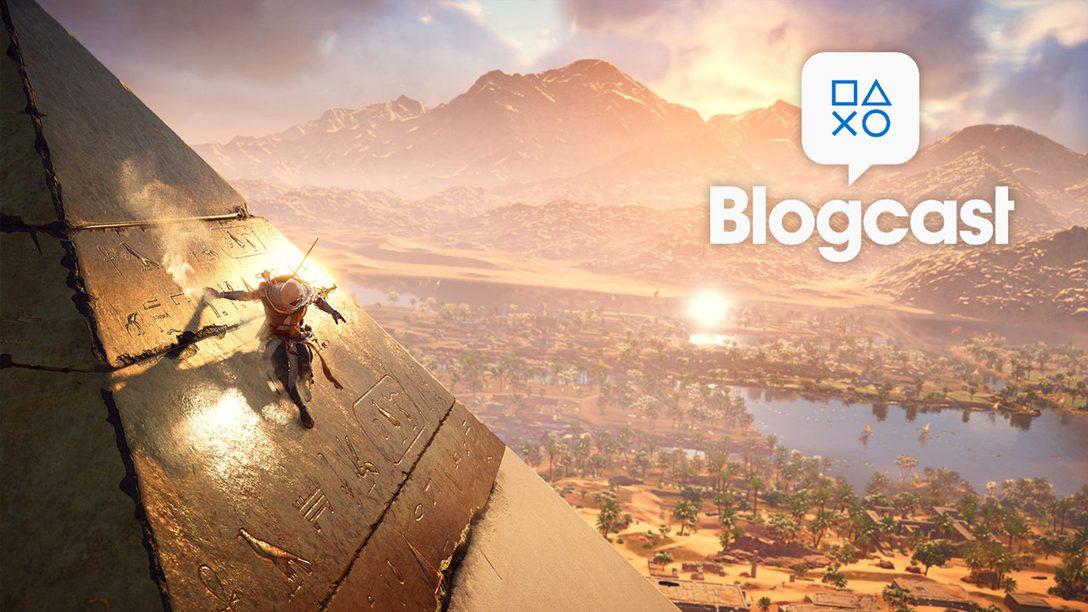PlayStation Blogcast 271: The Original AC