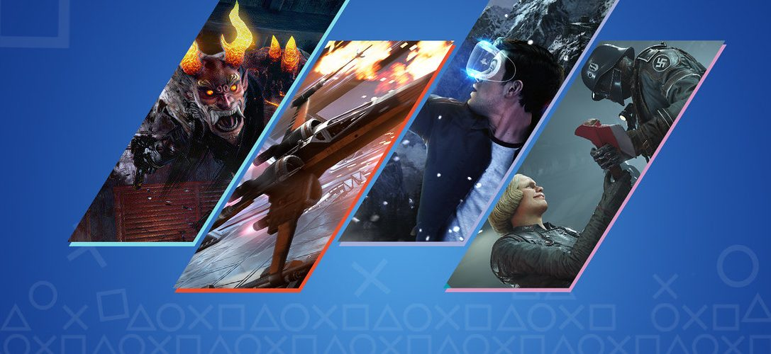 PlayStation developers pick their favourite gaming moments of 2017