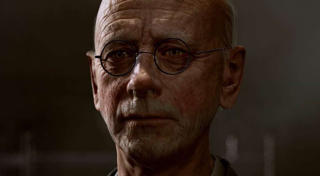 How Until Dawn prequel The Inpatient plays with your sensory perceptions to immerse you in its world