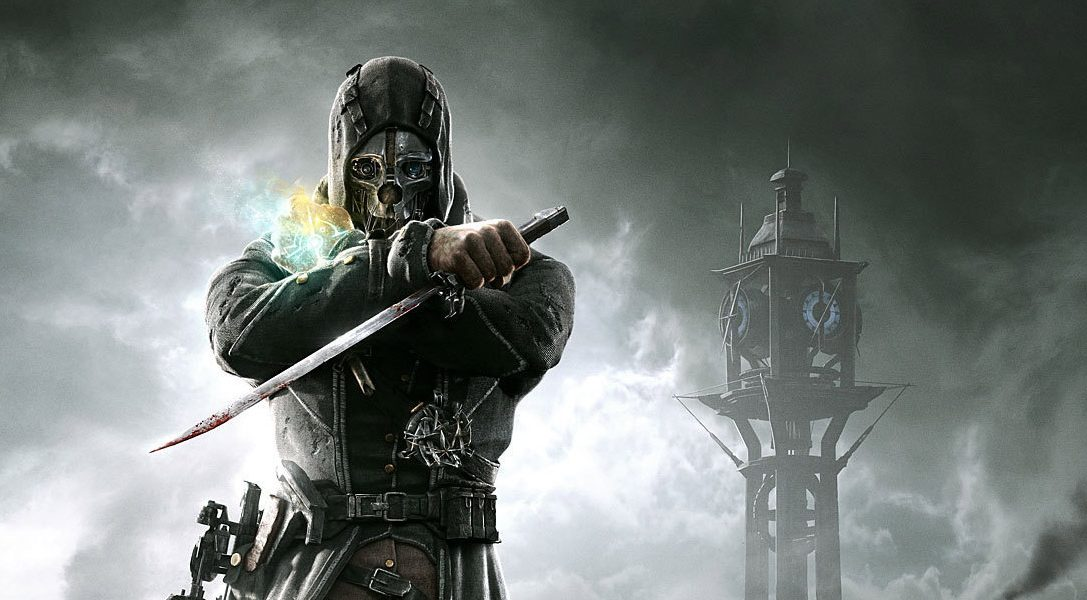 New games join the PlayStation Now library today, including Dishonored