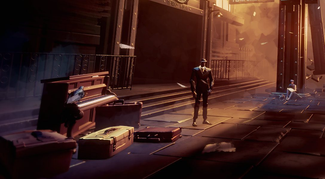 Everything you need to know about extraordinary PS4 exclusive Dreams in 4 short videos