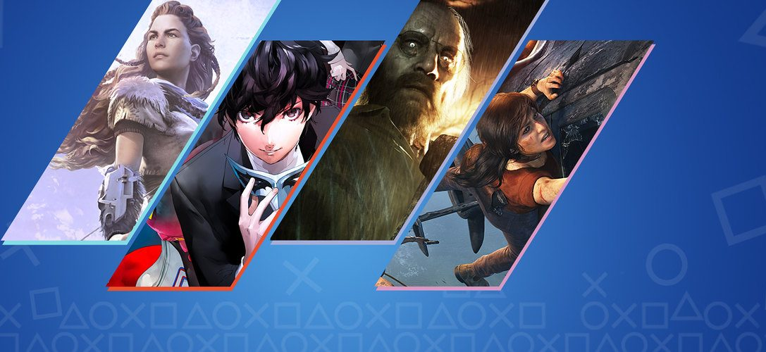 PlayStation developers pick their favourite games of 2017