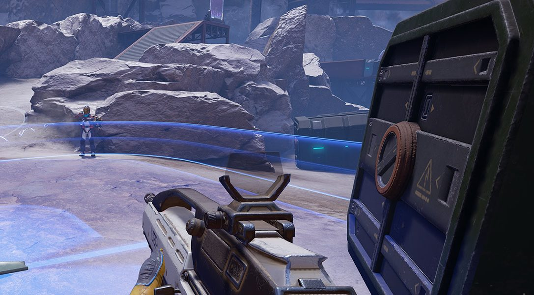 Farpoint's new Versus expansion pack adds two new PvP modes today