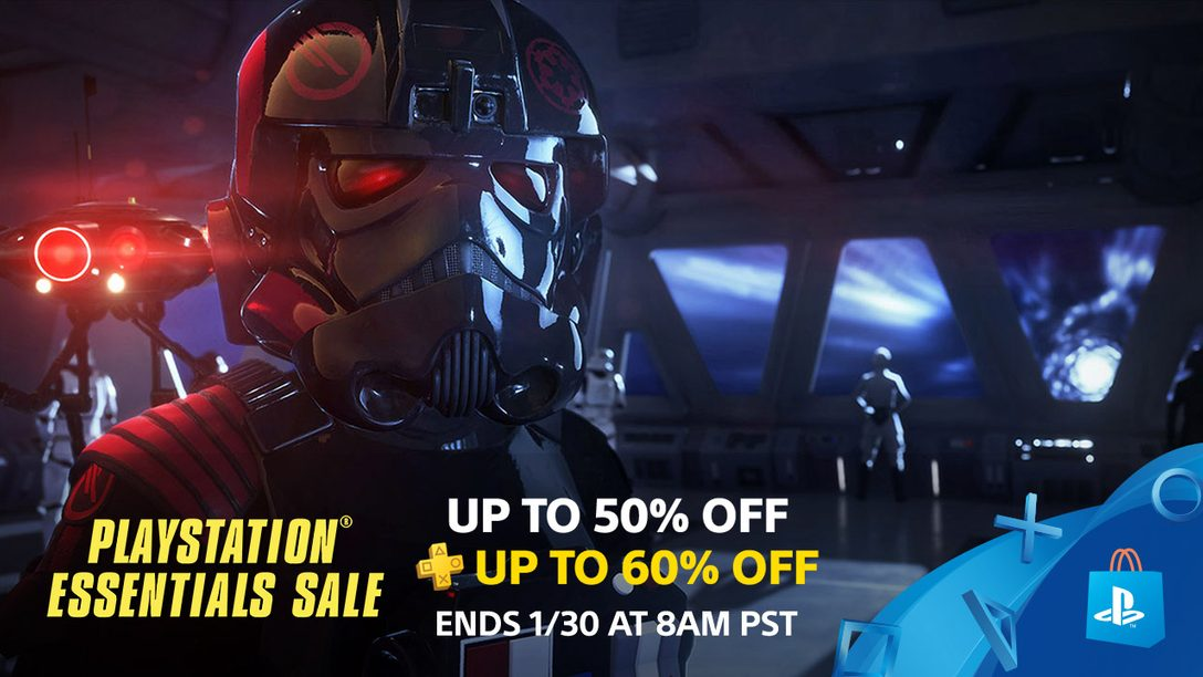 PlayStation Essentials Sale: Save Big on Must-Have Titles