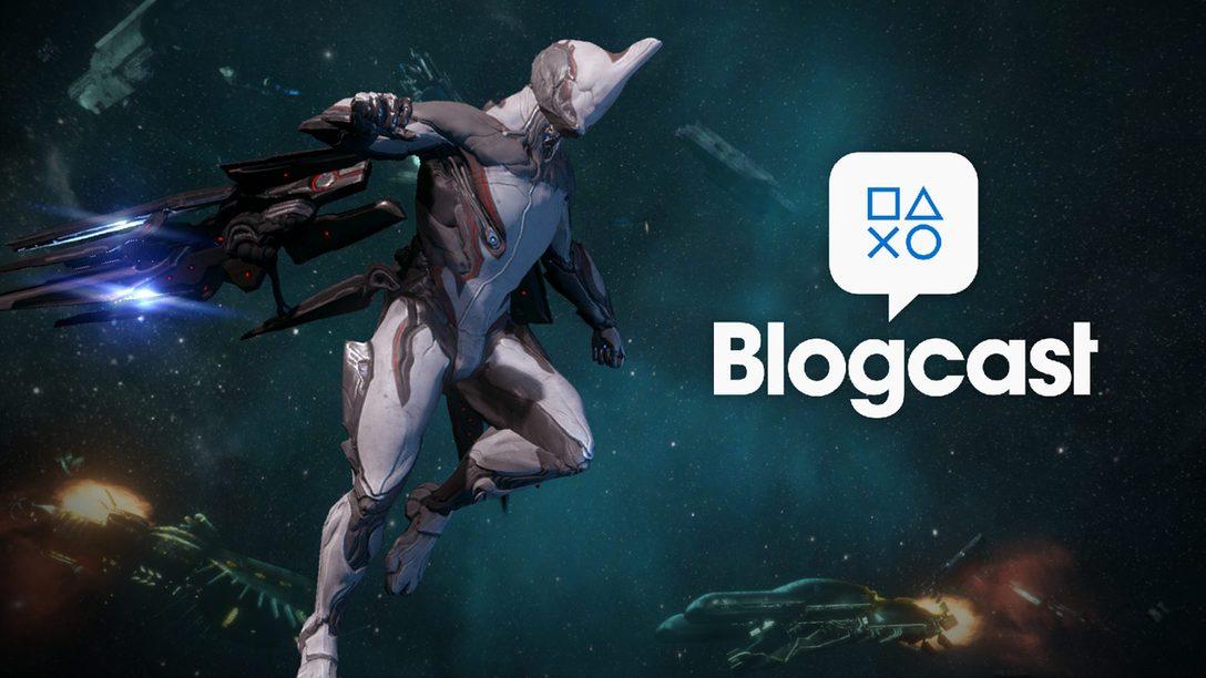 PlayStation Blogcast 277: Sneak Attack!