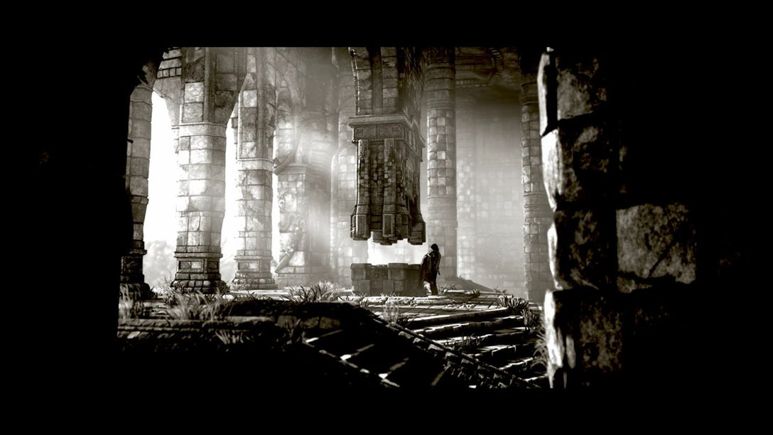 Shadow of the Colossus: Photo Mode Revealed