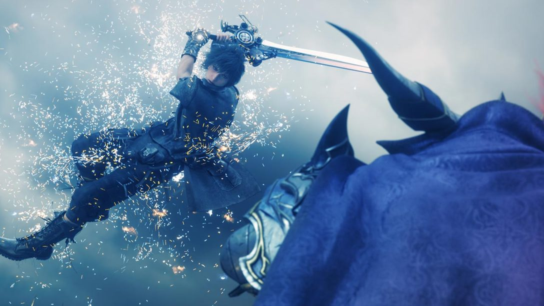7 Things You Might Not Know About Dissidia Final Fantasy NT