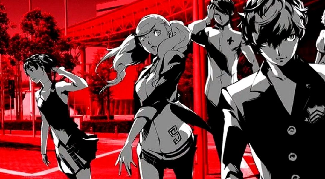 Persona 5, Call of Duty WWII, more discounted on PlayStation Store this week