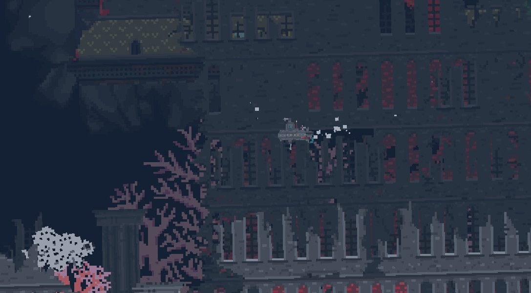 The Aquatic Adventure of the Last Human's best boss fights, as picked by its creator