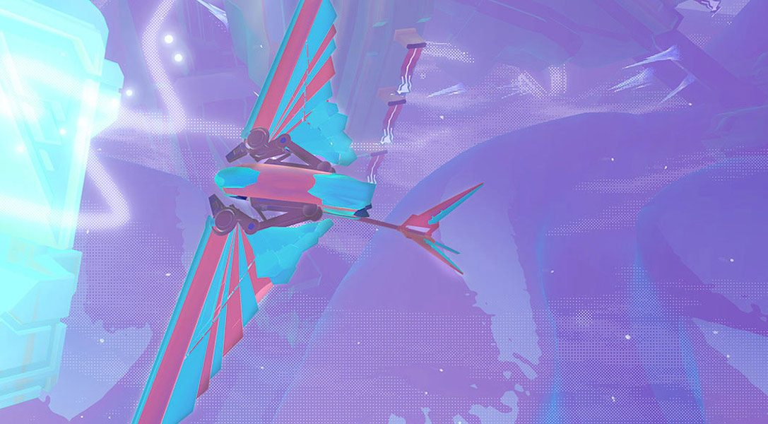 6 expert developer tips to master exploration in sci-fi adventure InnerSpace, out today on PS4