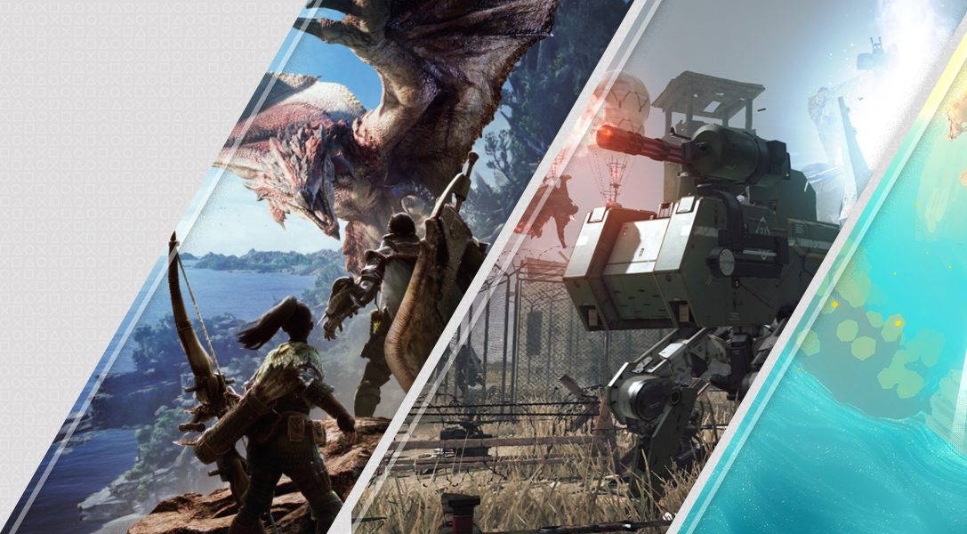 6 big new PlayStation Store releases you need to check out this week