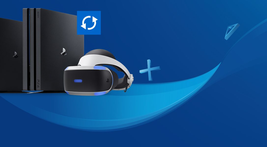 A new PS4 System Software update is coming – sign up now for the beta