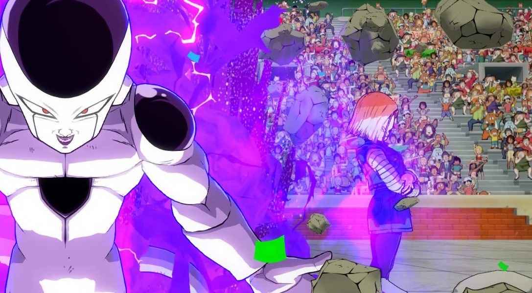 5 things you need to know about this weekend's Dragon Ball FighterZ open beta on PS4