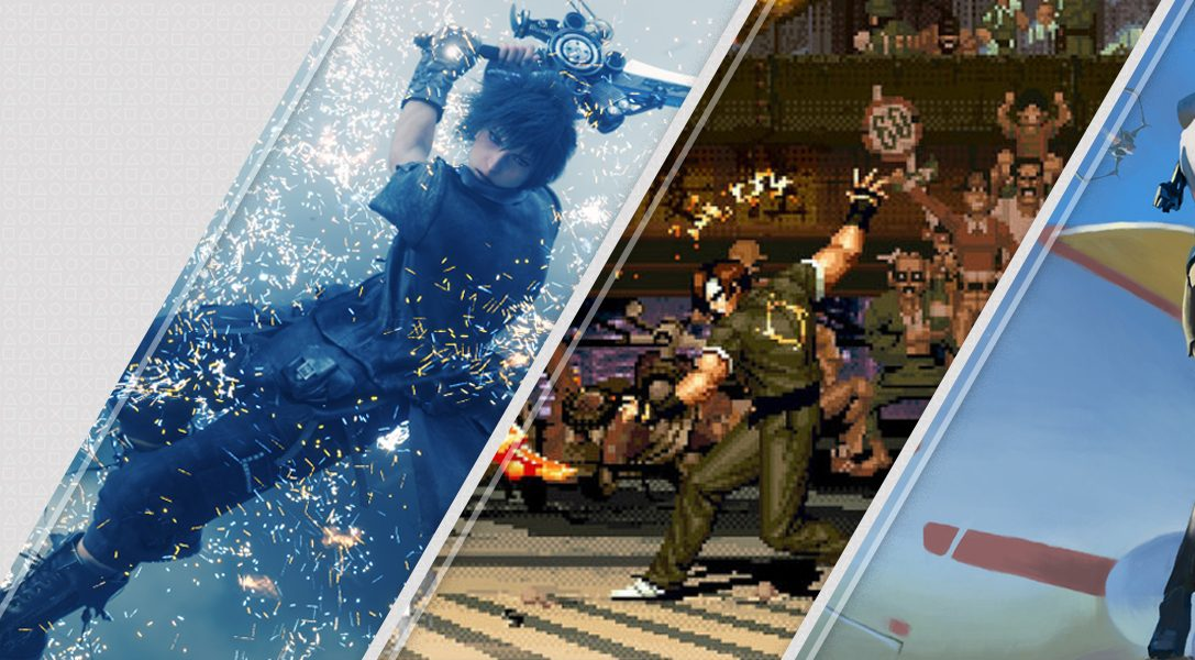 3 new PlayStation Store releases you need to check out this week