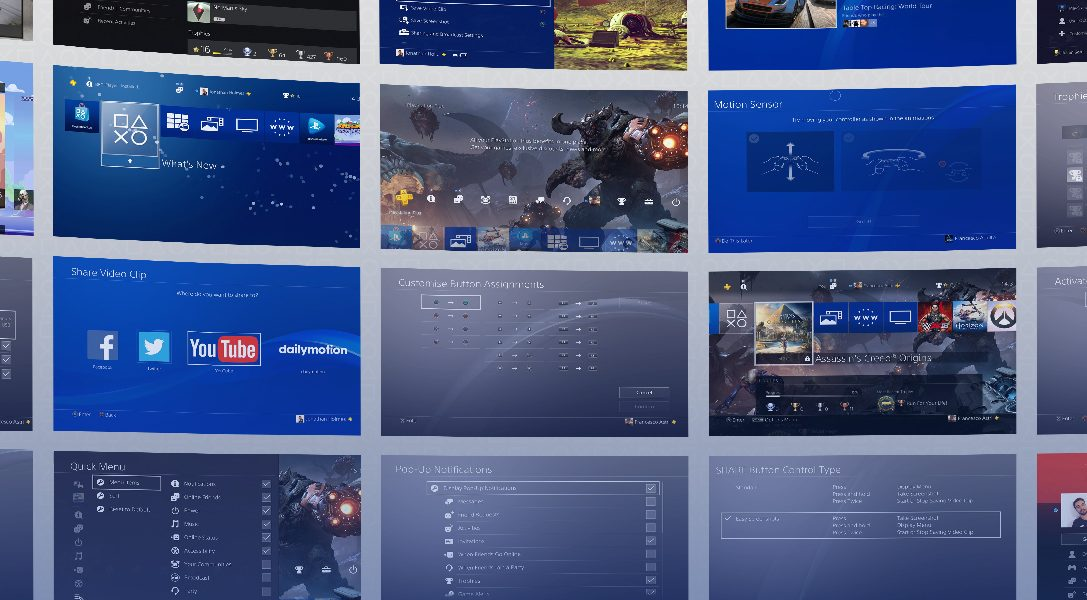 15 things you probably didn't know you could do in your PS4 settings menus